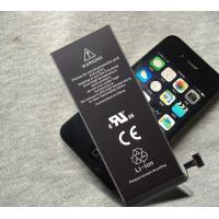 Durable 3.8V 1810mah Replace Iphone Battery Light Weight , 30*25*24cm