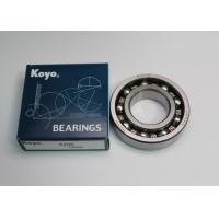 Electric Motor Deep Groove bearing 6220 KOYO bearing cross reference