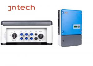 China JNTECH 25HP/18.5kw 3 Phase Solar Pump Inverter With MPPT 36A IP650-50/60HZ on sale