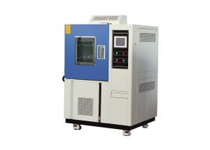 China Air Cooled Temperature Humidity Test Chamber Environmental Simulation  TH-100 on sale