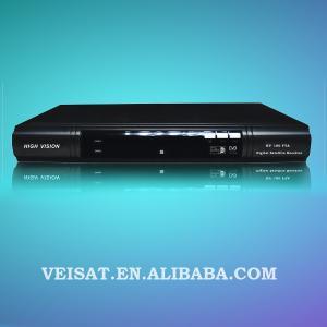 China  RS232 dvb  usb strong dreambox  Satellite Receiver DVB-S ku band free to air on sale