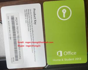 download office home and student 2013 with product key