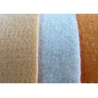 BOM type single layer paper making dryer section synthetic press felt
