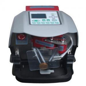 China 2015 Automatic V8 / X6 Auto Key Cutting Machine , 500 w 85V - 265V (skype:jiutech9703  Email:yoyo@jiutech.com) on sale