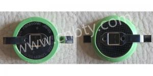 China Panasonic BR1632A/FAN Battery on sale
