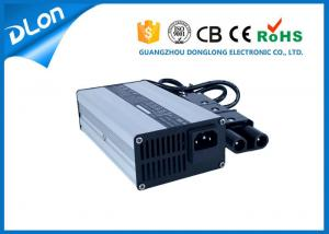 China Factory aluminium case high efficiency 110vac 5amp 36v 48v yamaha golf cart charger on sale