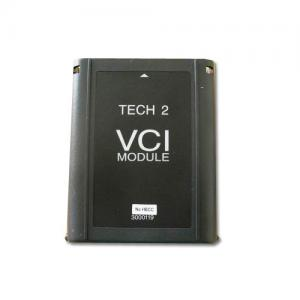 China GM Tech2 VCI Module Professional Diagnosis Tool on sale
