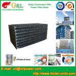 Fire Power Station CFB Boiler Water Boiler Economiser Natural Gas Chemical Industry