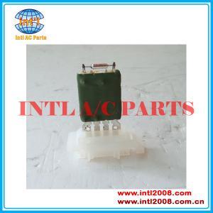 China 1KO959263A 6450.NV HVAC Blower Motor Resistor for VOLKSWAGEN VW /FIAT Heat resistance/radiator fan motor resistor on sale