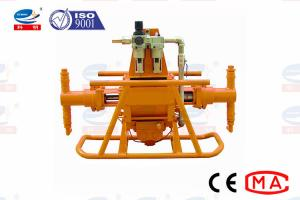 China Pneumatic Cement Grouting Pump Portable High Efficiency Light Weight on sale