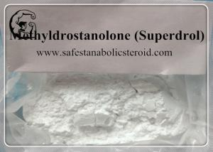 Quality Superdrol Powder for Male Testosterone Deficiency and Female Beast Cancer / Pain for sale