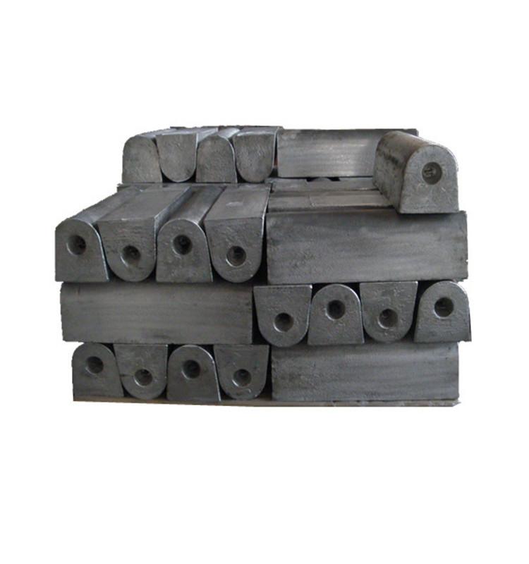 High potention sacrificial magnesium anode manufacturers