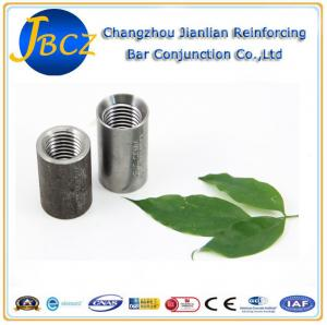 Quality Effectively Link Reinforcing Bar Threaded Couplers In Construction Masonry 12 - for sale