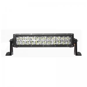 China 36W Wireless Remote Offroad LED Light Bars , IP67 Auto Drive LED Light Bar on sale