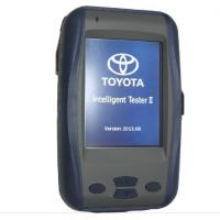 China Toyota DENSO Intelligent Tester 2 Toyota IT2 Toyota Tester2 Auto Diagnostic Tool For Toyota,Suzuki and Lexus supports OB on sale