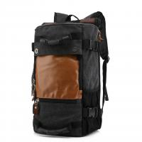 Large Capacity Men Waterproof Backpack Men