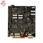 AIO Wms 550 Life Of Luxury 89%-94% LOL PCB Board For Sale
