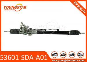 China Honda Accord 2.4 Power Steering Rack Automobile Engine Parts 53601-SDA-A01 53601SDAA01 on sale