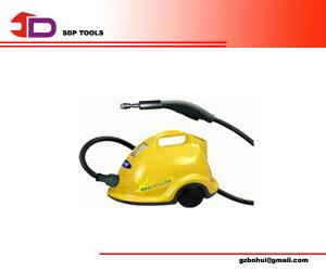 China 2000W, 220~240V, 50Hz Strong Power Steam Cleaner, Car Wash Cleaning Equipment on sale