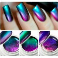 nail polish mica powder mica flake pearlescent pigment for paper ,leather ,shoes