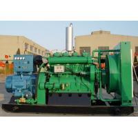 générateur de la biomasse 100kw/bio marque de Shengdong de générateur de gaz/de générateur gaz naturel
