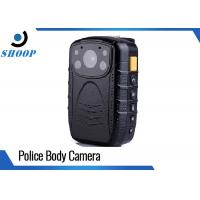 """2.0"""" LCD Security Police Body Worn Cameras With Motion Detection"""