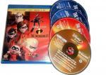 Tv Show House Dvd Box Set Blu Ray Disney Studio For Kids / Family