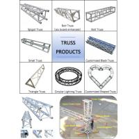 Lighting Stage Truss for Outdoor Event / Party / Celebration / Ceremony / Music Concert