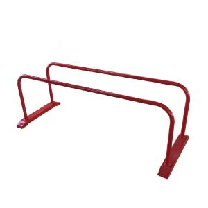 China Length 50-120CM Gymnastics Equipment Bars Water Proof With Locking Function on sale