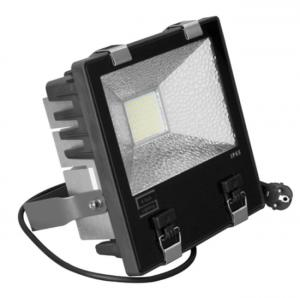 China High Power LED Flood Light Epistar COB LED Flood Lamps CRI Ra 75 on sale