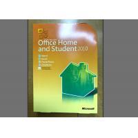 100% Original Software Key Code For Microsoft Office 2010 Professional Retail Box