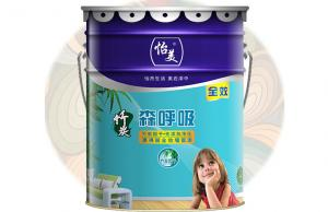 China Water Based Fluorocarbon Paint Exterior Wall Texture Brick Elastic Latex Paint on sale