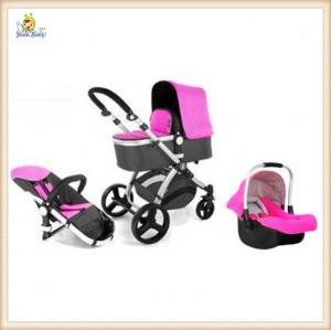 China YB3509 baby strollers 3-in-1 on sale