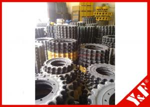 China Caterpillar Sprocket Excavator Undercarriage Parts for Excavators and Bulldozers on sale