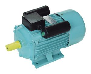 China YL Series Single Phase Induction Motor With Two Value Capacitor For Driving on sale