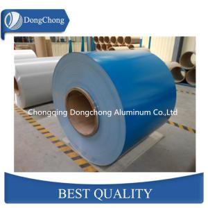 China High Tensile Strength Aluminium Coil Strip A5052 H32 For Rolling Shutter Door on sale