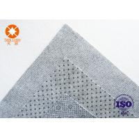170gsm Water Proof Non Woven Material Washable For Bedsheet / Table Cloth