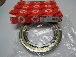 Quality P5 ZZ 2Z Open FAG Angular Ball Bearings 514139B With Single Row for sale