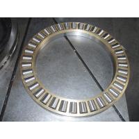 large diameter thrust roller bearing