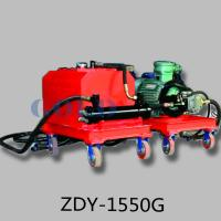 China ZDY-1550G diesel Engine powerful underground tunnel drilling rig on sale
