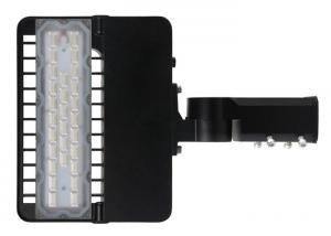 China Heat Insulation Led Shoebox Light , Intelligent Street Lighting 5 Years Warranty on sale