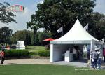 China 2000 People Tent Outdoor Event Tents / Double Decker Tent For Outdoor Sport wholesale