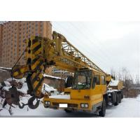 25T TADANO all Terrain Crane TL250E 1998