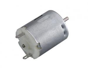 China R140 Micro Brush Type DC Motor, DIY Toy Car Round Drive Small High Torque DC Motor on sale