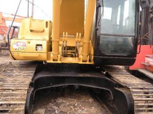 used caterpillar 325C excavator CAT 325C for sale – used excavator