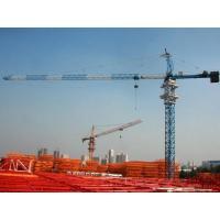 Tower Crane QTZ160 (TC6518/TC7010) max load 10t