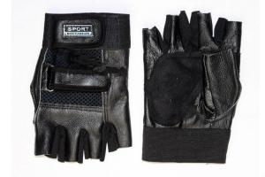 China Half  Finger Tactical  Gloves,Military Gloves,Color: Black,Size: S M L XL on sale