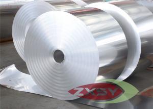 China El espejo de aluminio de la aleación acabado pulió la hoja de aluminio para la pared de cortina del ACP on sale