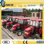 High quality small farm equipment tractor for sale