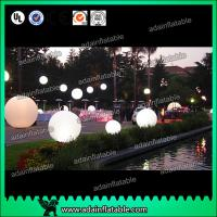 Outdoor Event Yard Event Decoration Inflatable Sphere For Wedding Decoration